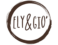 Ely-Giò logo and website