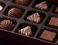 TONIC premium cgi chocolate