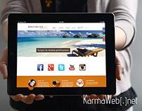 Bodytan.it (ex rayodelsol.it) - sito web con ecommerce
