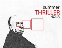 SUMMER THRILLER HOUR
