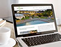 Villa demetra - sito web