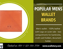 Popular Mens Wallet Brands   00113215863704   walletery