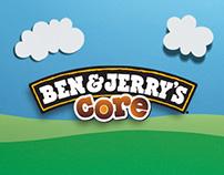 Ben & Jerry Core