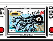 OCJOEPUS Game&Talk