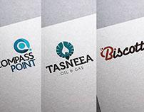 Logo Design | 2014