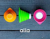 Web | aiia 2.0