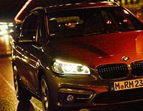 BMW Magazine 02/2014