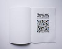 "'Psychedelic Constructivism"" - catalog"