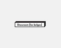 WBDM - showroom
