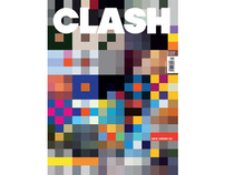 NewOrder 30 for Clash Magazine