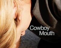 'Cowboy Mouth'