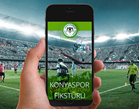 Torku Konyaspor Fikstür