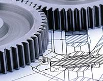 Engineering Operations LLC. UI design