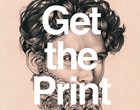 Get the Print. Online Shop