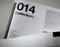 O14 Selection