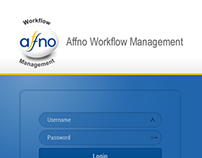 Affno Workflow Management