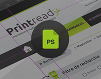 PrintReady. Templates #Freebies