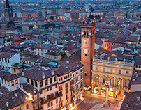 Verona A romantic soul, Travel editorial, Verona Italy