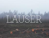 Lauser - Fine Woodwork