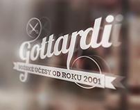 Gottardi (hairdresser)
