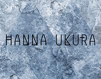 Identity Hanna Ukura