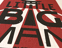 Little Big Man Pictures - Film Production Company