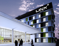 Linx Hotéis & Resorts da GJP