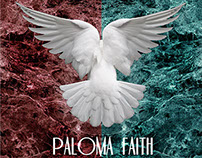 Paloma Faith Cover