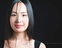 Portraits of a japanese artist - Yui Horio - Soprano