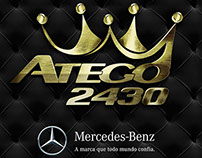 Mercedes-Benz | Rei Atego