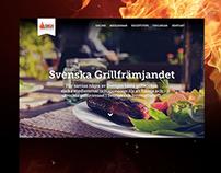 Swedish BBQ Association