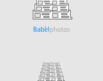 """Babel photos"" identity (2006)"