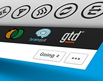 GTD; Get Things Done Branding