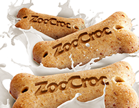 Zoocroc - Snacks for dogs