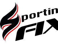 Sporting Fix Logo Design