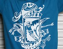 GTC T-Shirts