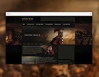 Total War Headquarter