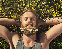 Blooming Beard