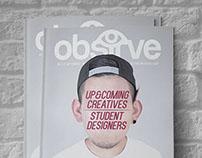 Obsirve Magazine