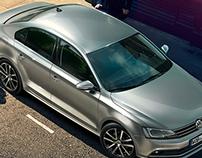 Volkswagen Jetta cgi