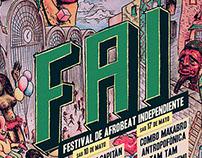 Reel FAI - Festival Afrobeat