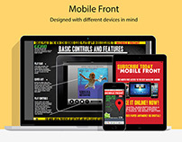 Mobile Front
