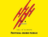 Plein les zieux 2014 - Festival jeune public