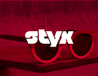 Styx Identity