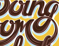 Boing Boom Tschak by Mario De Meyer