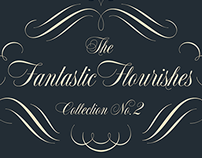 The Fantastic Flourishes Collection No. 2