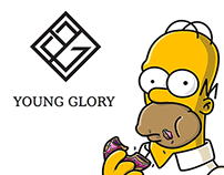 The Lost Character | Young Glory #1