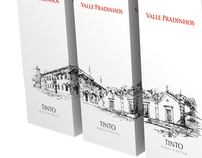 Packaging Valle Pradinhos
