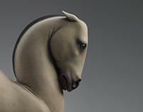 HORSE.PLAY No.1&2 | 马·戏 一/二