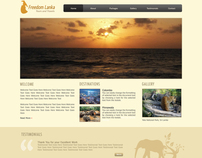 Freedom Lanka Tours and Travels